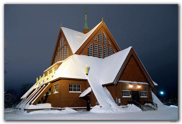 SE0142.Kiruna Kyrka