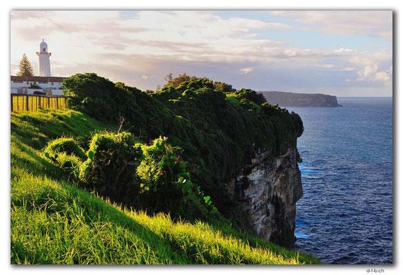 AU1645.Sydney.Macquarie Lighthouse