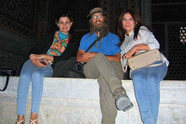UZ: Samarkand
