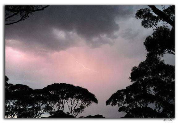 AU0959.222k.Gewitter mit Blitz