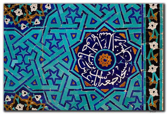 IR0226.Yazd.Jame Mosque