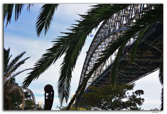 AU1597.Sydney.Harbour Bridge