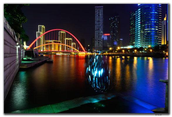 CN0396.Tianjin.Haihe River