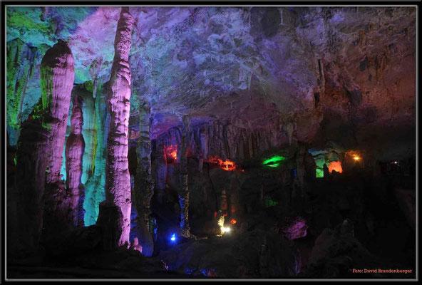 C0948Jiuxiang Immortal's Cave