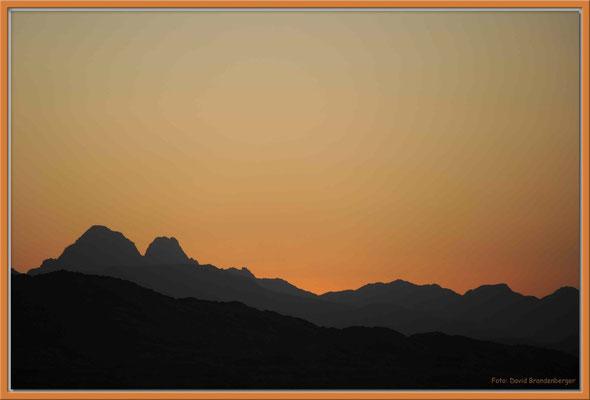 EG037.Sonnenuntergang im Sinai