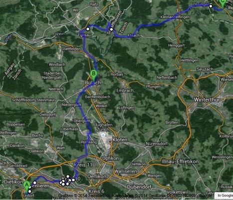 Urdorf-Neunforn 9.6.2014