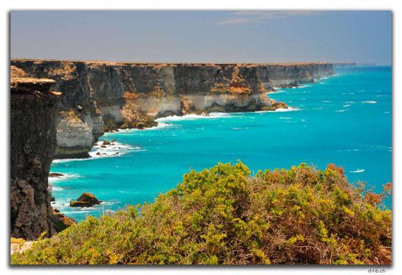 AU09378Great Australian Bight.Lookout Nr.1
