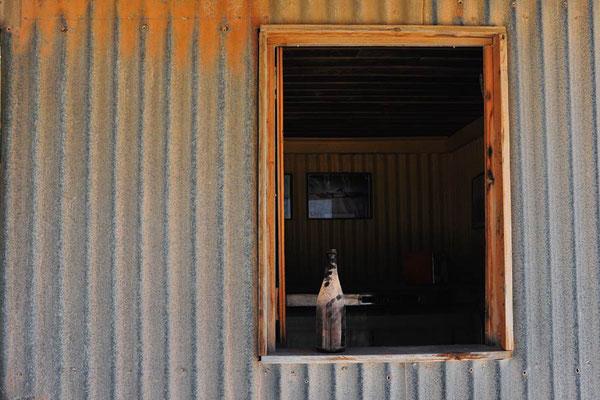 Australien.Old Nullarbor Roadhouse