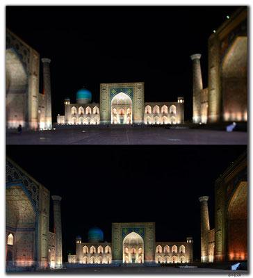 UZ0157.Samarkand.Registan