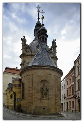 CZ121.Olomouc.Sarkanderkapelle