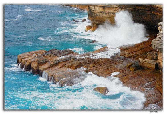 AU1616.Sydney.The Gap