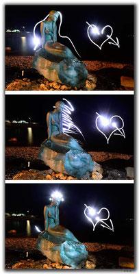 TR0493.Tasucu.Meerjungfrau-Statue