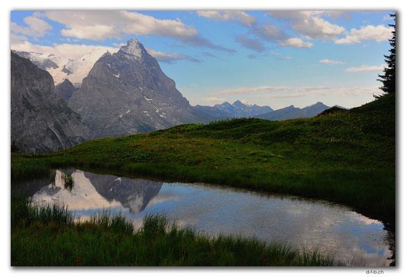 GW0124.Mönch und Eiger spiegeln im Seeli