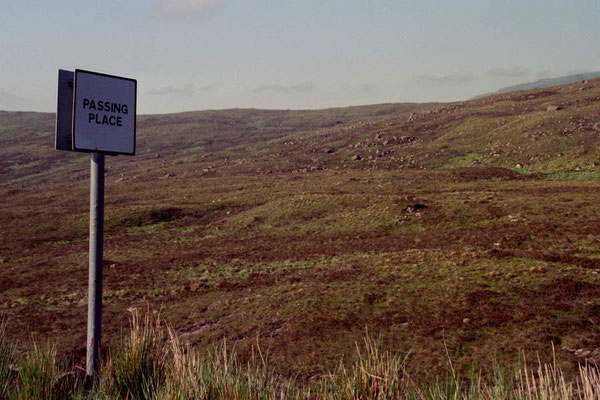 Schottland,Sign