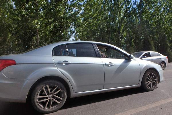 China,Auto06