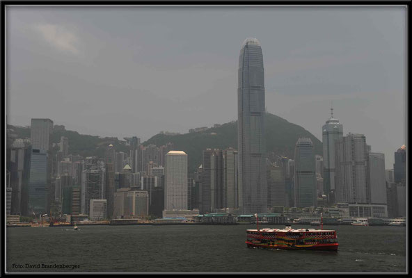 C2545 Hong Kong Pier