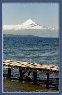 130.Vulkan Osorno,Chile