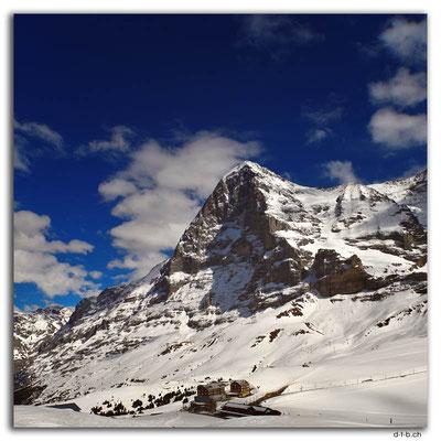 GW0084.Eiger und Kleine Scheidegg
