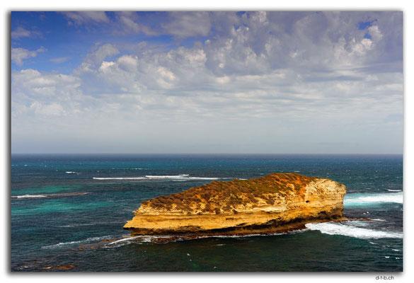 AU1155.Bay of Islands