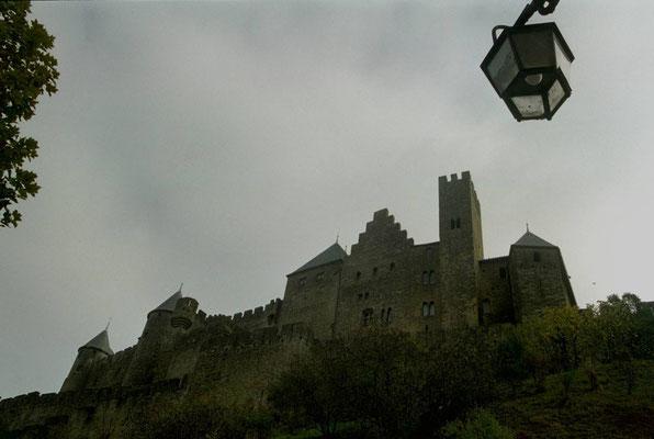 Frankreich,Carcassonne