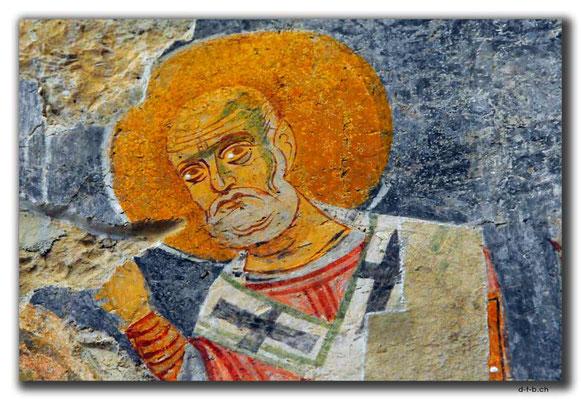 TR0260.Demre.Baba Noel Kirche.St.Nikolaus