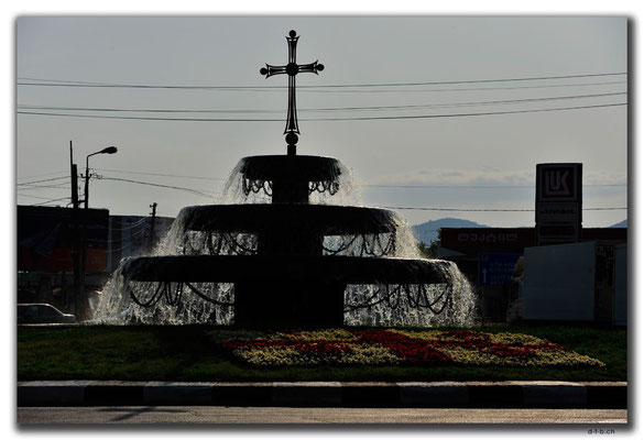 GE072.Khashuri.Brunnen