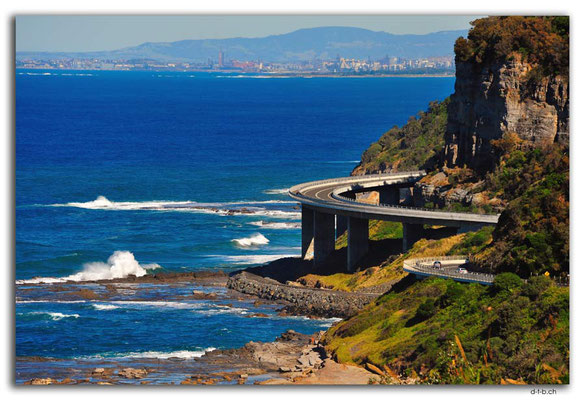 AU1532.Sea Cliff Bridge