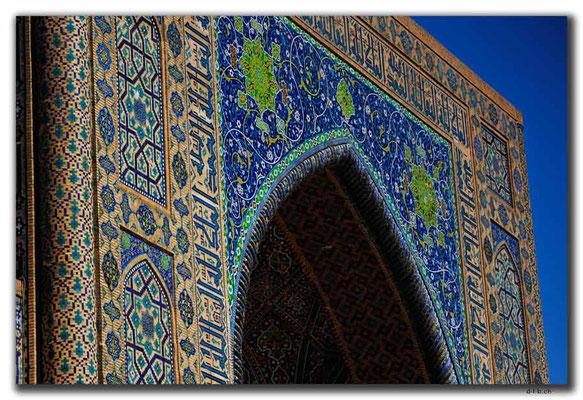 UZ0059.Samarkand.Registan.Tilla-Kari Medressa