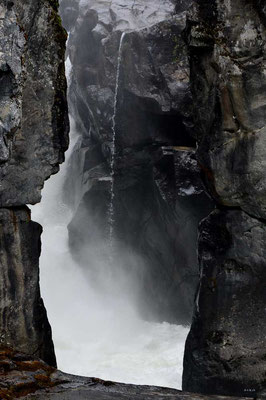 CA0151 Nairn Falls