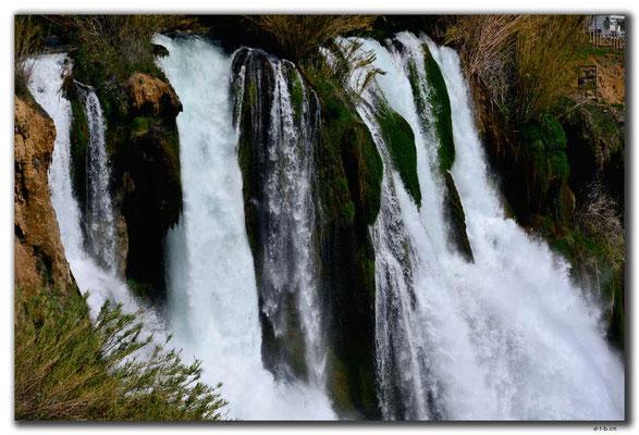 TR0305.Antalya.Düden.Wasserfall