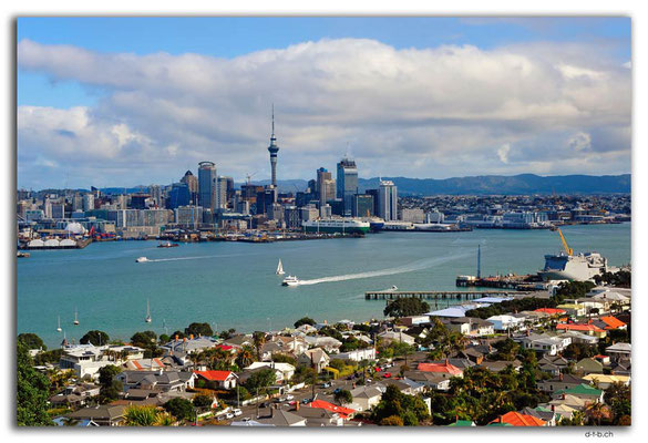 NZ0047.Auckland.View from Devonport