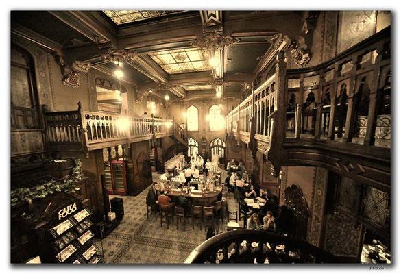 RO0230.Bukarest.Caru cu bere