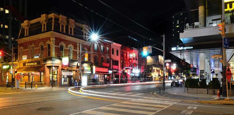 CA0296 Toronto Lightbox