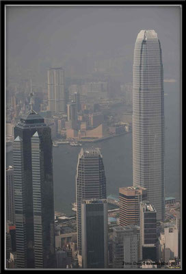 C2644 Hong Kong Victoria Peak
