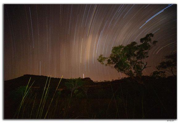 AU00154.Pinkerton Range.Sternenhimmel
