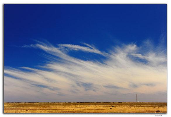 AU0957.Nullarbor Plain