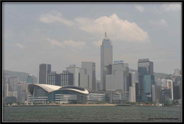 C2559 Hong Kong Fähre