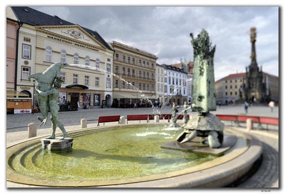 CZ119.Olomouc.Ariesbrunnen