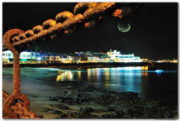 LAN095. Playa Blanca
