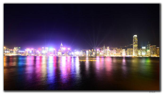 HK0009.Licht und Lasershow