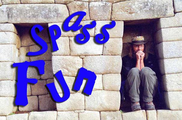 Spass / Fun