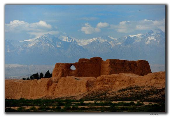 CN0152.Festungsruine.Xitancun