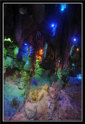 C0946Jiuxiang Immortal's Cave