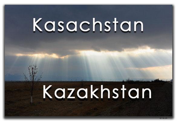 Fotogalerie Kasachstan