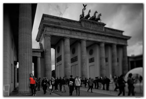 DE255.Berlin.Brandenburger Tor