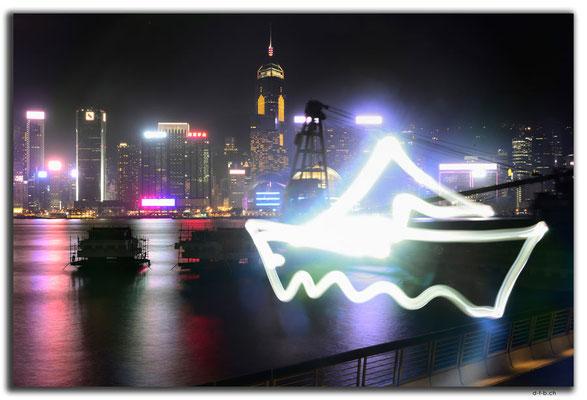 HK0109.Hong Kong.Victoria Harbour