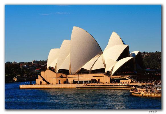 AU1737.Sydney.Opera House from Circular Quay