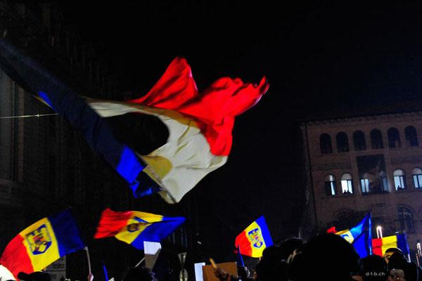 ROB025.Bukarest.Demonstration
