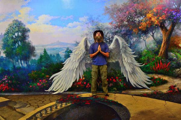 Indonesien.Bali.Denpasar.Dream Museum Zone