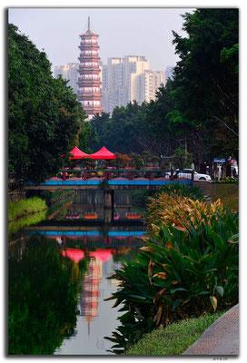 CN0444.Guangzhou.Chingang Pagoda